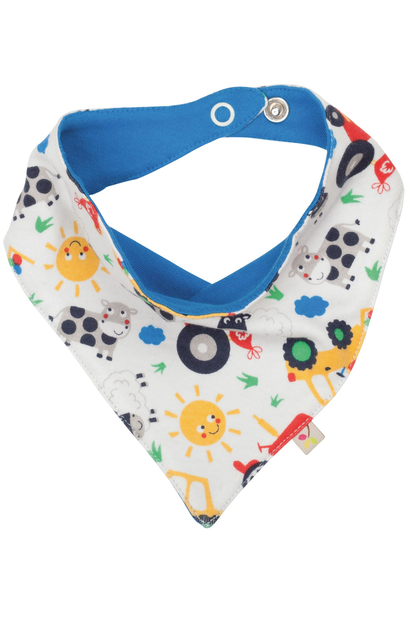 Stockists of Dribble Bib