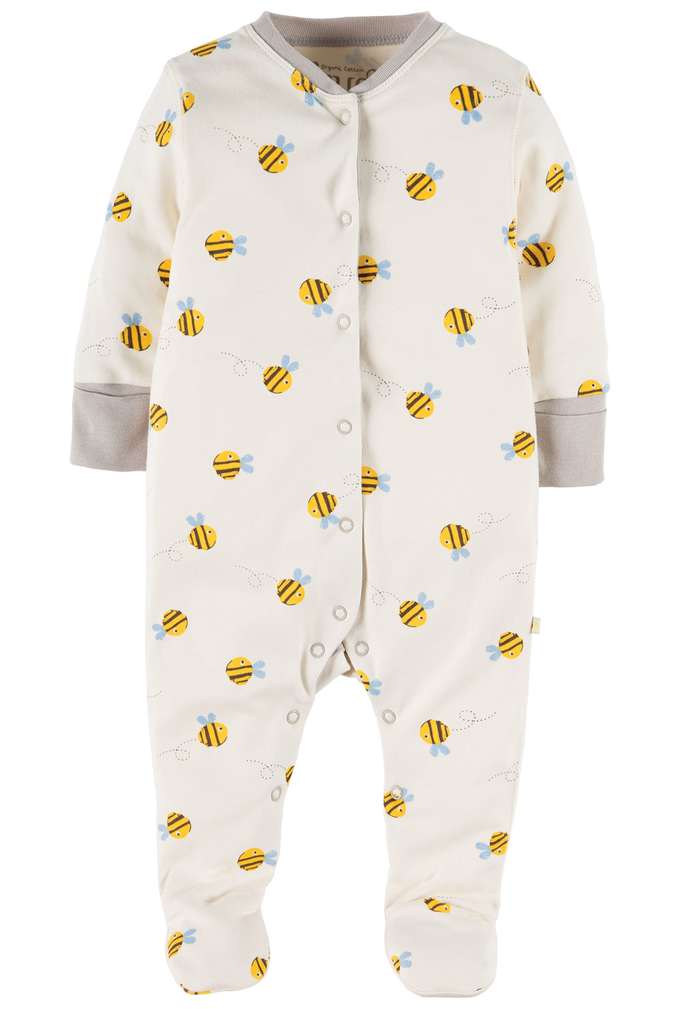 Stockists of Buzzy Bee Babygrow