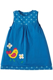 Little Lamorna Reversible Dress