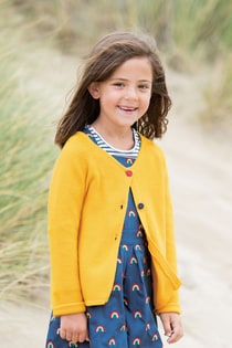 Milly Swing Cardigan