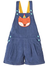 Cerys Cord Dungaree