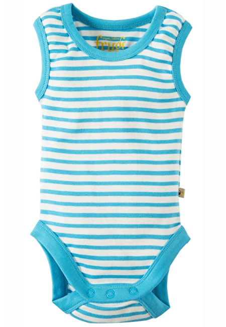 Sailor Vest Body 2pk