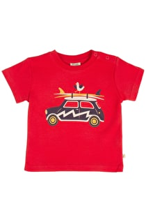 Baby Cornish Printed T-Shirt