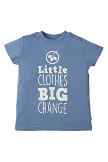 Big Change T-Shirt