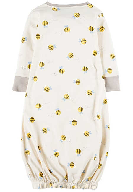 Buzzy Bee Gown