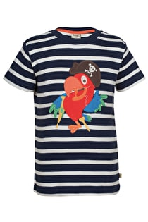 Ollie Applique T-shirt