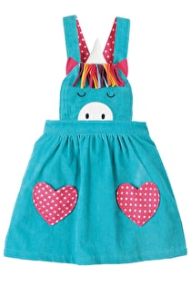 Wild Things Cord Dress