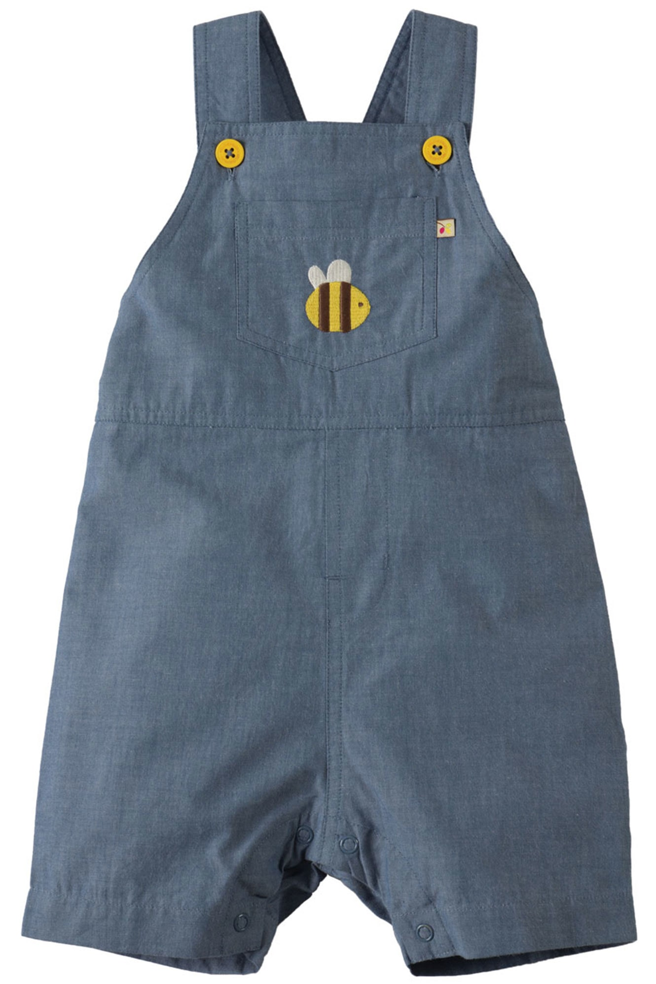 Stockists of Durgan Dungaree
