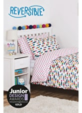 EU Single Bed Set