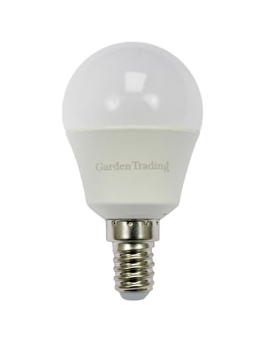 LED E14 Golf Ball 5.5W 2700K