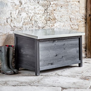 Moreton Outdoor Storage Box