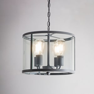 Cadogan 4 Pendant Light