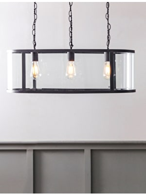 Cadogan 3 Pendant Light