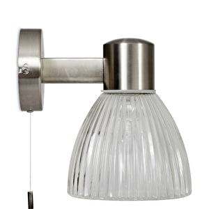 Campden Bathroom Wall Light