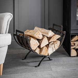 Lodge Folding Log Holder