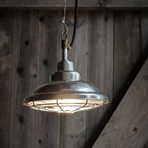 St Ives Mariner Pendant Light