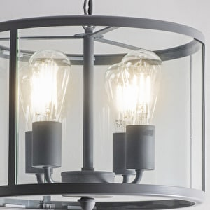 Replacement Glass for Cadogan Circular Pendant Light