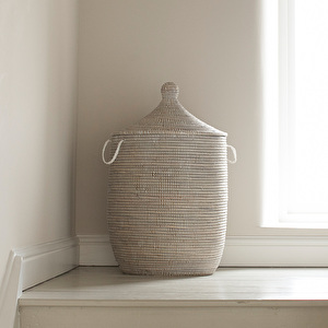 Brunswick Laundry Basket