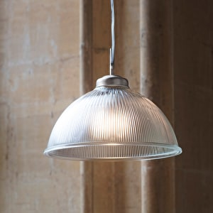 Grand Paris Pendant Light