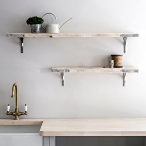 RAW Scaffold Shelf