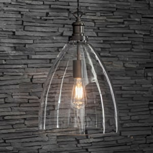 Hoxton Bullet Pendant Light