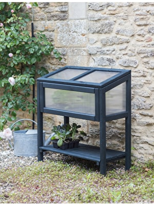 Latchmere Raised Cold Frame