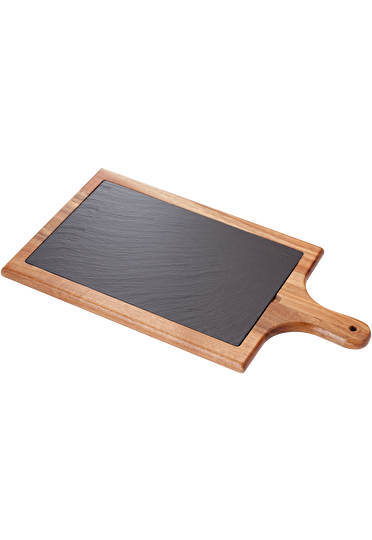 Judge Slate  Serving Platter