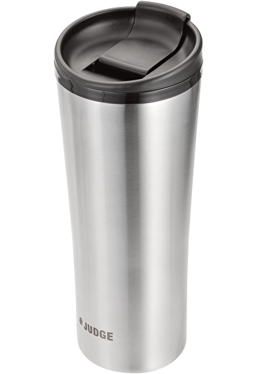 Judge Flasks  Double Walled Travel Mug