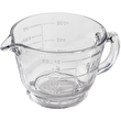 Judge Kitchen  Glass Measuring Jug,