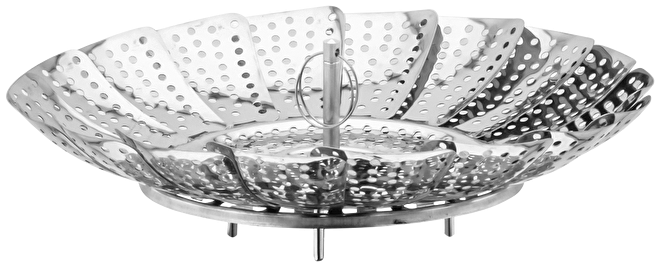 Judge Speciality Cookware  Adjustable Steamer,