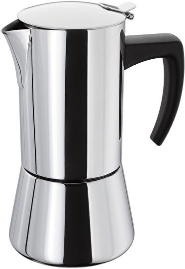 Stellar Coffee, 6 Cup Espresso Maker