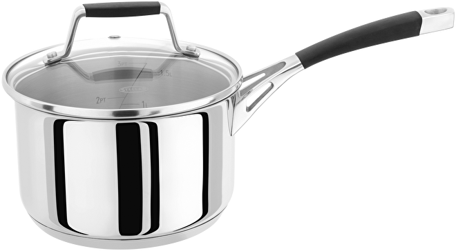 Stellar Induction  Saucepan,