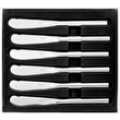 Stellar Rochester  Butter Knife Set,