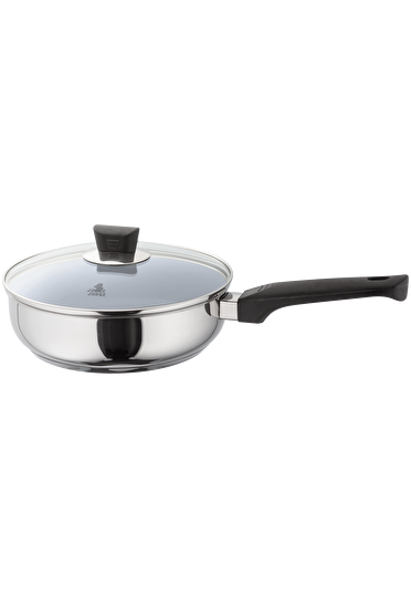 Judge Natural  Saute Pan Ceramic