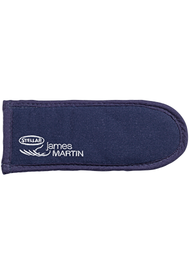 Stellar James Martin Textiles Handle Holder