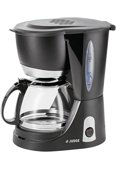 Judge Electricals  Filter Coffee Machine Glass Jug