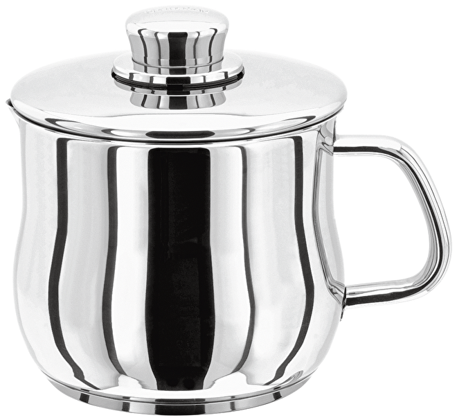 Stellar 1000  Milk/Sauce Pot with Lid,