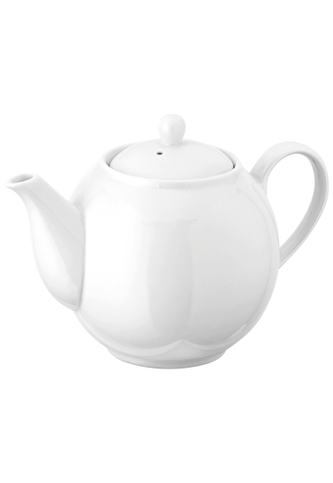 Judge Table Essentials  Traditional Teapot