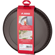 Judge Bakeware  Round Flan Tin, Loose Base, Non-Stick