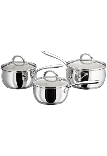 Judge Classic  Saucepan Set