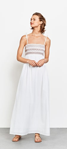 Mandalay Maxi Dress