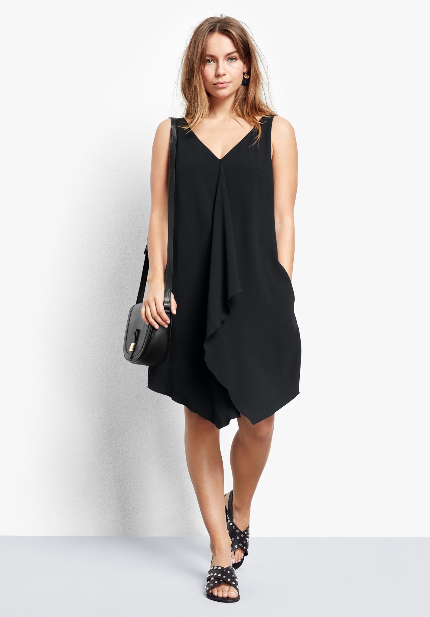 97366adf3b Delilah Frill Dress from hush was £65 now £40