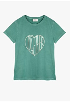 Heart Together Tee