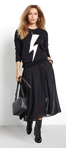 Lightning Bolt Jumper