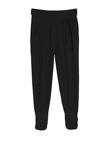 Long Harem Trousers