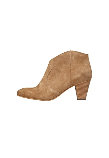 Thornton Ankle Boots