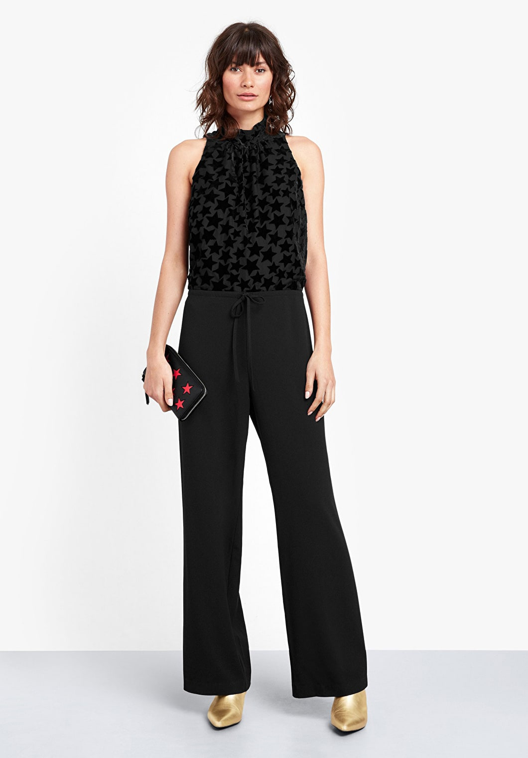 Natalya Devore Jumpsuit | hush