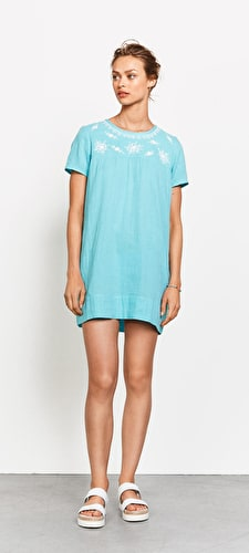 Bondi Beach Dress