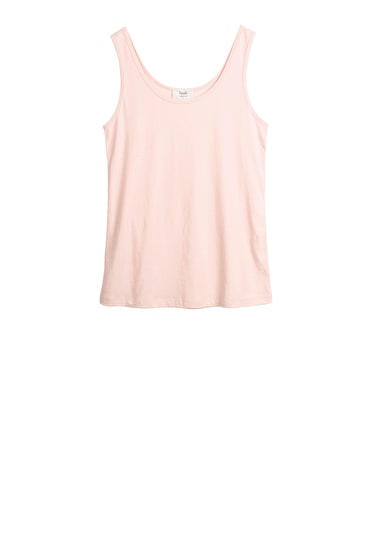 Soft Cotton Vest