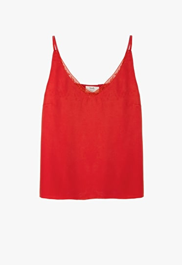 Albany Cami Top